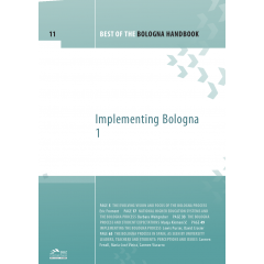 Best of the Bologna Handbook – Volume 11