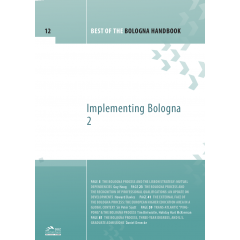 Best of the Bologna Handbook – Volume 12