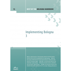 Best of the Bologna Handbook – Volume 13