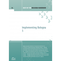 Best of the Bologna Handbook – Volume 15