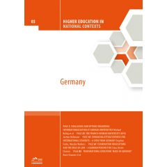 Higher Education in National Contexts - Volume 3