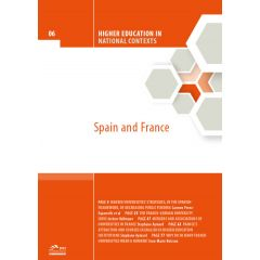 Higher Education in National Contexts - Volume 6