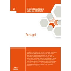 Higher Education in National Contexts - Volume 7